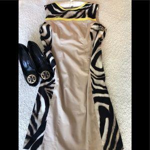 Basler Sleeveless Sheath Dress